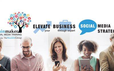 Rainmaker Social Media Training